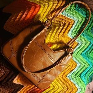 '90s Mini Bag Vintage Leather Purse